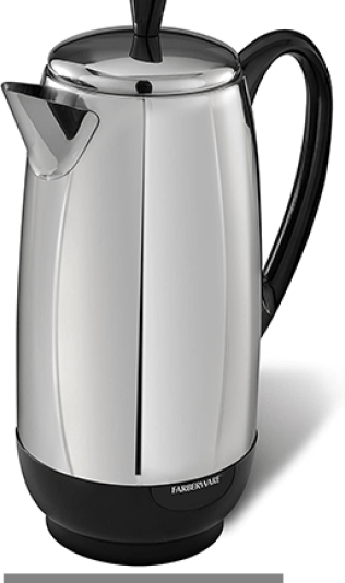 Farberware Coffee Percolator FCP412