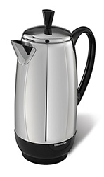 Farberware FCP412 Coffee Percolator