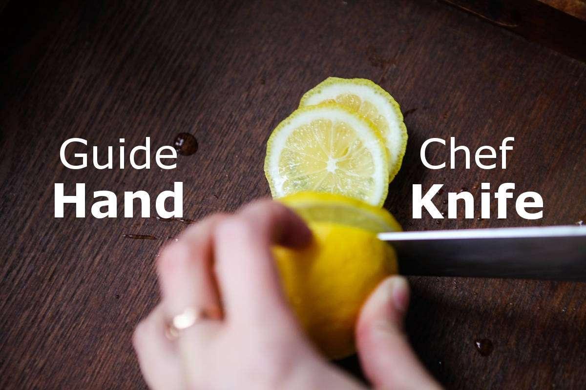 Knife Skills - обложка