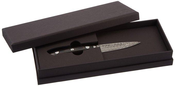 best paring knife zwilling kramer box