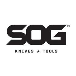 SOG knife logo