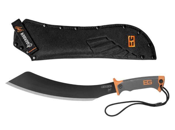 Bear Grylls Parang machete
