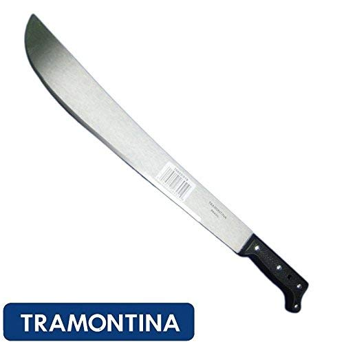 Tramontina 20 inch Poly handle machete
