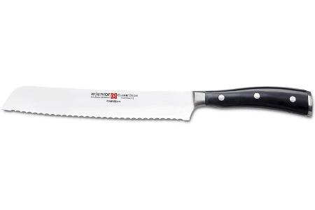 wusthof classic ikon bread knife