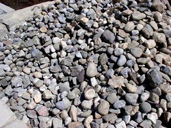 landscape & architectural stone