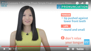The Best Online Mandarin Course