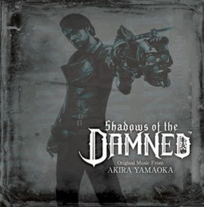 Akira Yamaoka - Shadows of the Damned Original Music [Soundtrack] (2011)