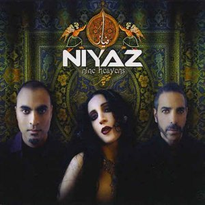 Azam Ali  Collection 19972012 » Lossless Music Download
