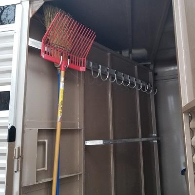 trailer hooks