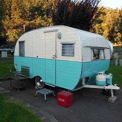 vintage trailer repair