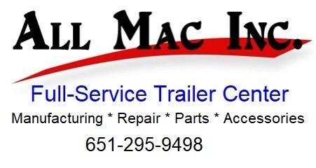 All Mac Inc. Full-Service Trailer Center