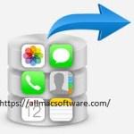 iPhone Backup Extractor 7.7.32 crack