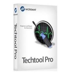 Download TechTool Pro 9.6 for Mac