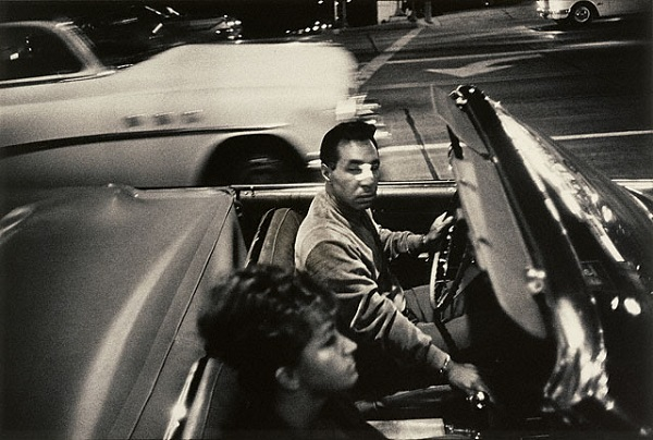 Garry Winogrand Los Angeles 1964 © The Estate of Garry Winogrand, courtesy Fraenkel Gallery, San Francisco