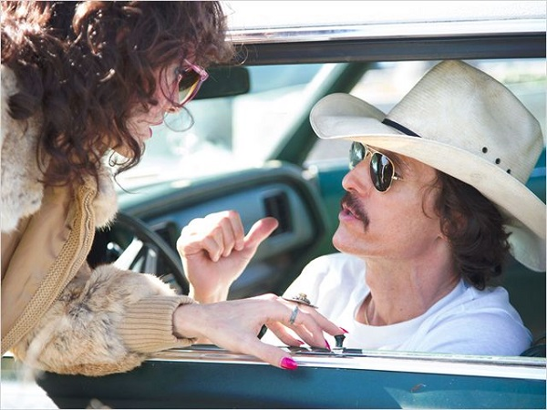 DALLAS BUYER CLUB