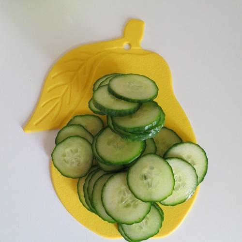 Sandwiches concombre 2