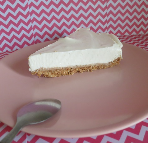 6.CHEESECAKE CITRON CARDAMONE