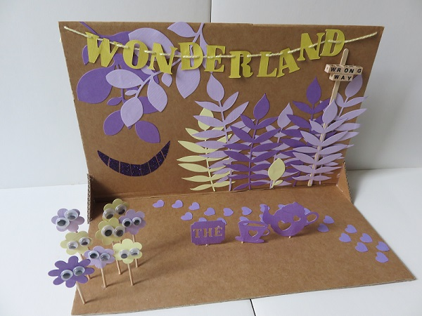 10. Welcome to my Wonderland