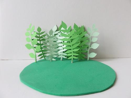7.GREEN BONBONNIERE