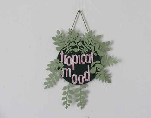 5.tropical mood