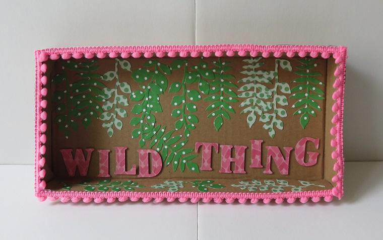 8.wild thing