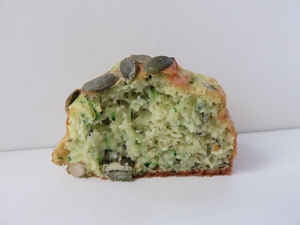6.Muffins courgettes thym VQR