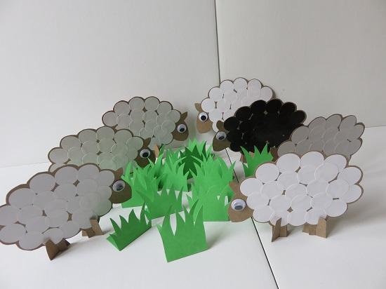20d.Des moutons dans la déco