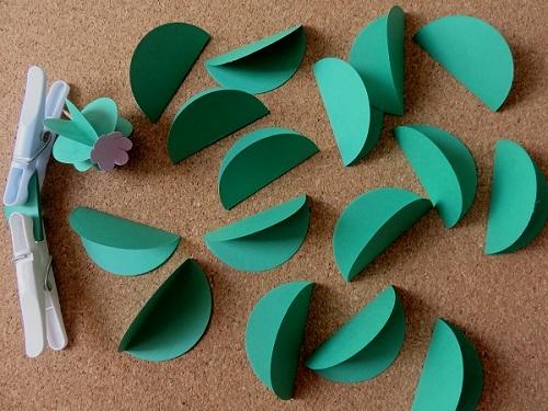 6A.cactus en papier
