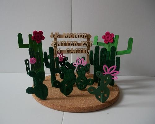 11. cactus
