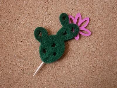 6. cactus