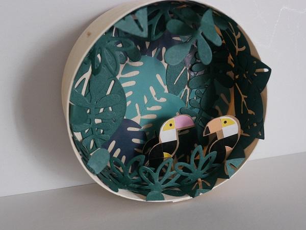 7.toucans