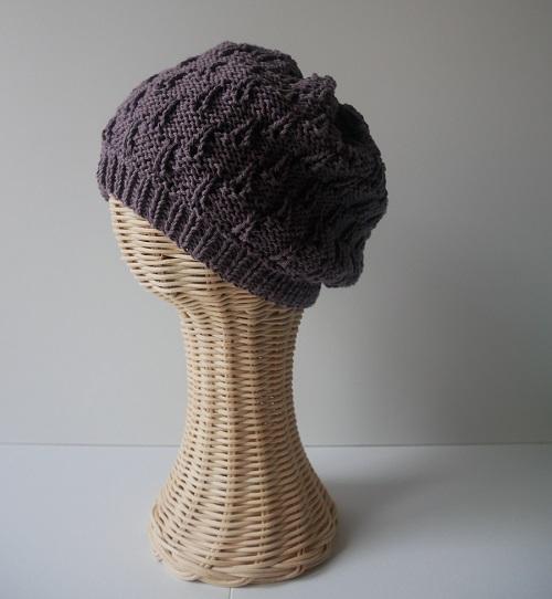 2. tuto bonnet Gustave