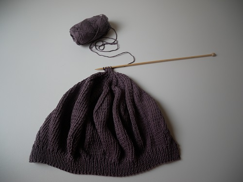 4.BERET SLOUCHY