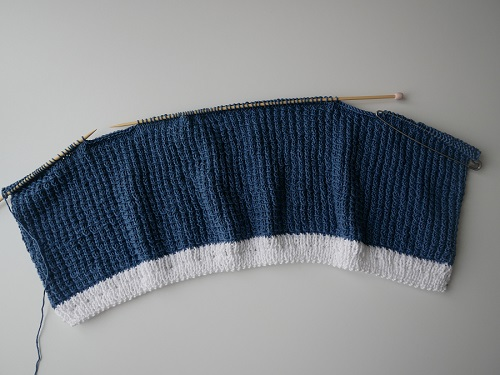 Bloomer d'Arthur au tricot 2