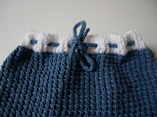 Bloomer d'Arthur au tricot 5