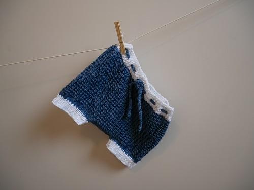 Bloomer d'Arthur au tricot 7