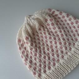 Tuto bonnet myrtille 5
