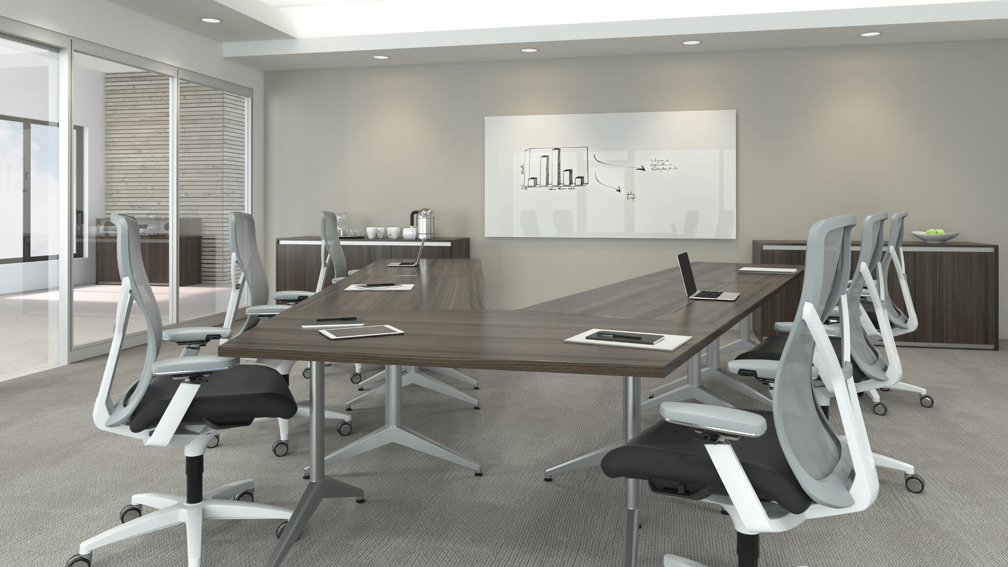 artco bell chairs folding backpack chair meeting spaces all makes office equipment co