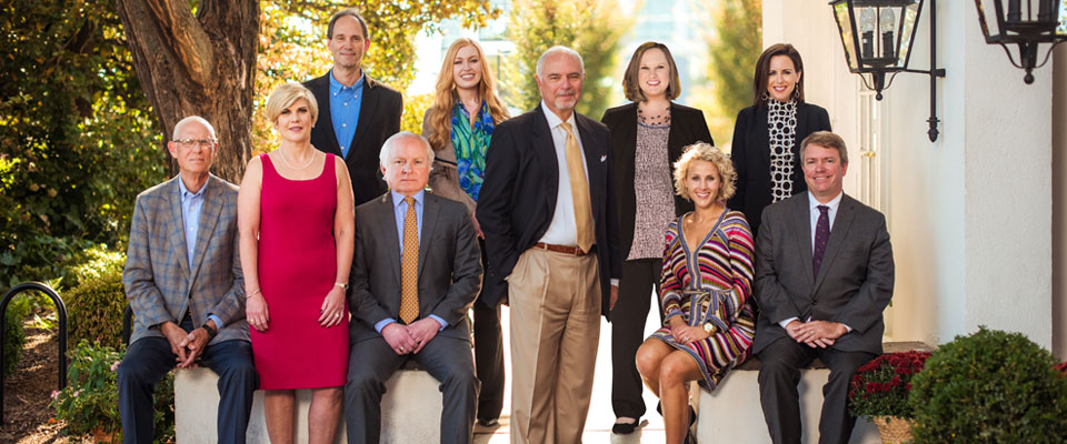 Commercial real estate attorneys in Winston-Salem, North Carolina