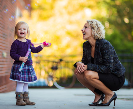 Family Law Divorce Attorney Anna Warburton Munroe in Winston Salem NC