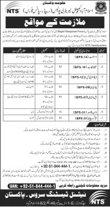 islamabad police jobs udc assistant