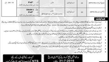 Sindh Police Department Special Security Unit SSU Police