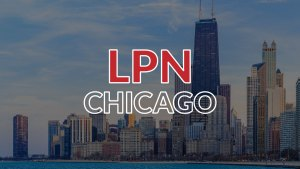Chicago LPN Jobs