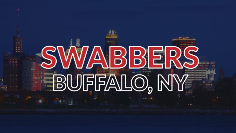Swabber jobs in Buffalo, New York