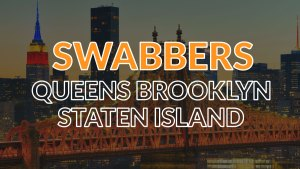 Swabber Jobs in Brooklyn, Queens and Staten Island