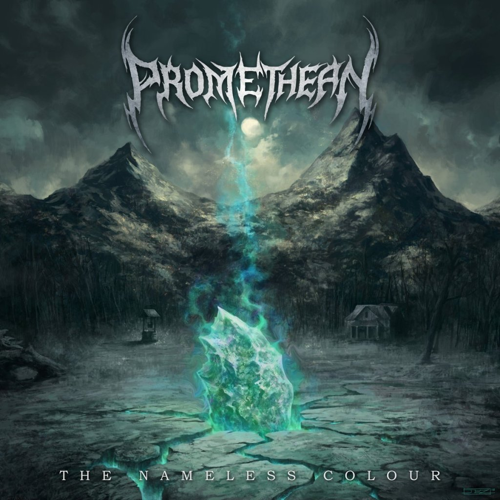 Promethean's Ode to H.P. Lovecraft