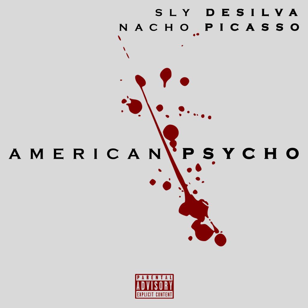 Sly deSilva – 24/7 (Featuring Nacho Picasso)