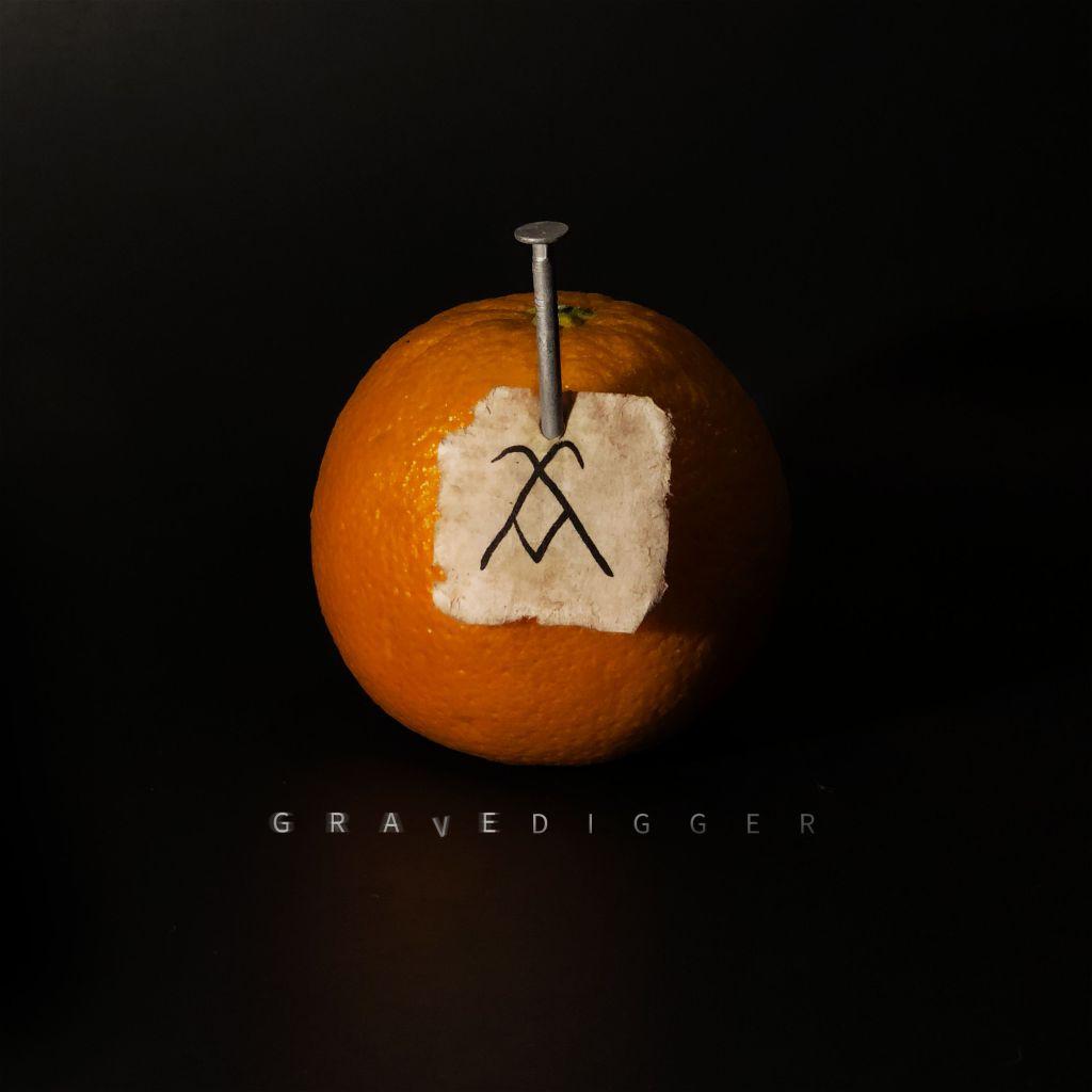 MXMS – Gravedigger