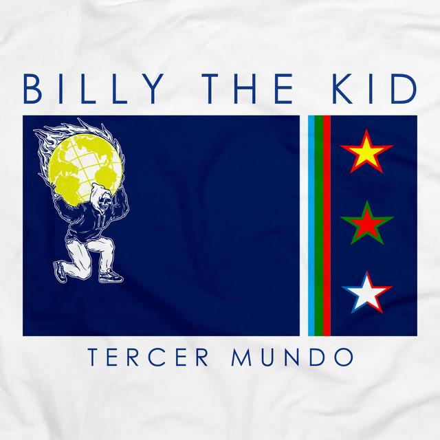 Billy The Kid – Tercer Mundo