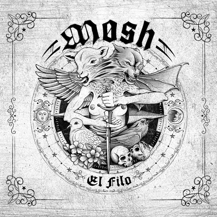 MOSH – El salto